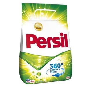 Detergent pudra Persil Regular, 20 spalari, 2 Kg