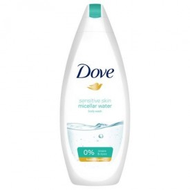 DOVE GEL DUS 250ML SENSITIVE SKIN MICELLAR WATER