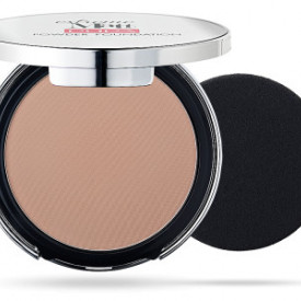 EXTREME MATT FOUNDATION Fond de ten compact pulbere efect opac natural.