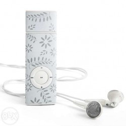 Flower MP3