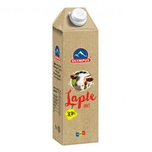 Lapte UHT 3.7% OLYMPUS