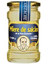 Miere salcam, MOS COSTACHE, 400 g