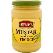 Mustar clasic Olympia, 300 g