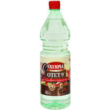 Otet de alcool etilic 9 grade 1L Olympia