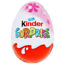 Oua Kinder Surprise 20g Disney Princess