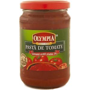 Pasta de tomate 314g Olympia 28%