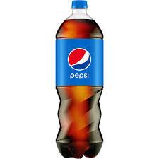 Pepsi Cola Bautura racoritoare carbogazoasa cu aroma de cola 1.25L