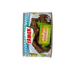 Sarmale de post in vita de vie Tamek 400 g