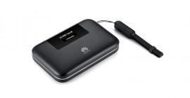 Poze Router 4G Huawei E5770 LTE Mobile WiFi Pro Hotspot Portabil compatibil orice retea