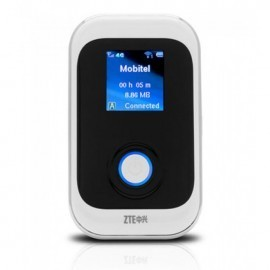 Poze Router Wifi 4G LTE ZTE MF91D MiFi Portabil Hotspot compatibil orice retea