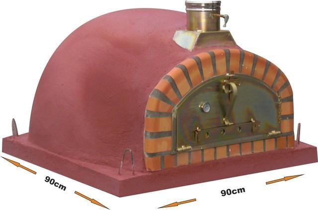four a bois a pizza pizzaioli 90cm. Black Bedroom Furniture Sets. Home Design Ideas