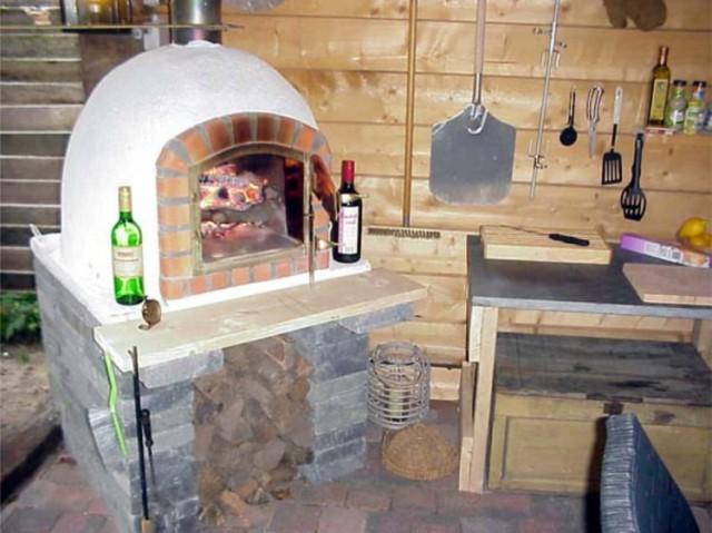 four a pizza du portugal braga 120cm. Black Bedroom Furniture Sets. Home Design Ideas