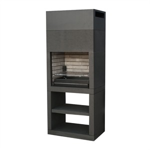 barbecue contemporain ext rieur av20m. Black Bedroom Furniture Sets. Home Design Ideas