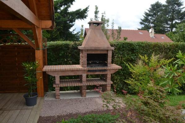 barbecue exterieur avec vier av350f. Black Bedroom Furniture Sets. Home Design Ideas
