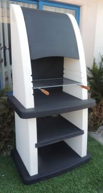 Barbecue en Pierre Cellulaire AR8100F