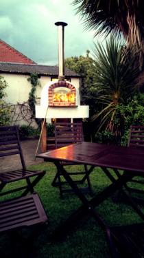 Four a Pizza á vendre - LISBOA 120cm