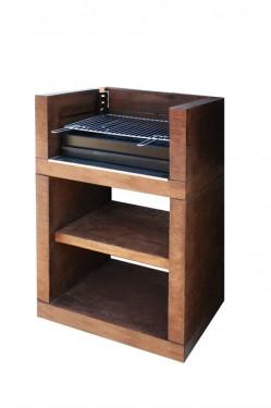 barbecue moderne pas cher av08m. Black Bedroom Furniture Sets. Home Design Ideas