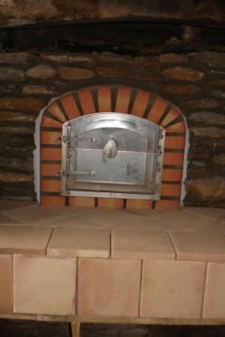Four à pain Grand-Mère - AF100A