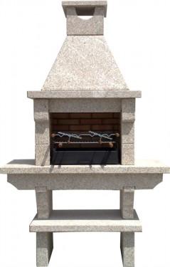 Barbecue Granit du Portugal GR52F
