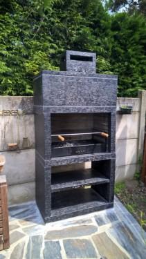 Barbecue Exterieur Design - Conceptions De Maison - Blanzza.com