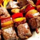 Barbecue Pierre Granit GR55F