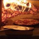 Four á bois et pizza du Portugal - Braga 90 cm