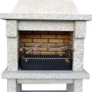 Barbecue en Granit Naturel GR50F