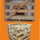 Four à pain brique AF120A