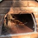 Barbecue en Pierre reconstituee Avec Four AV240F