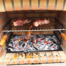 Kit Barbecue fixe en brique AV1900F