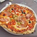 Four a Pizza et Four a Pain MAXIMUS ARENA Noir