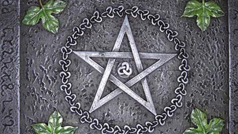 Simboluri magice - pentagrama