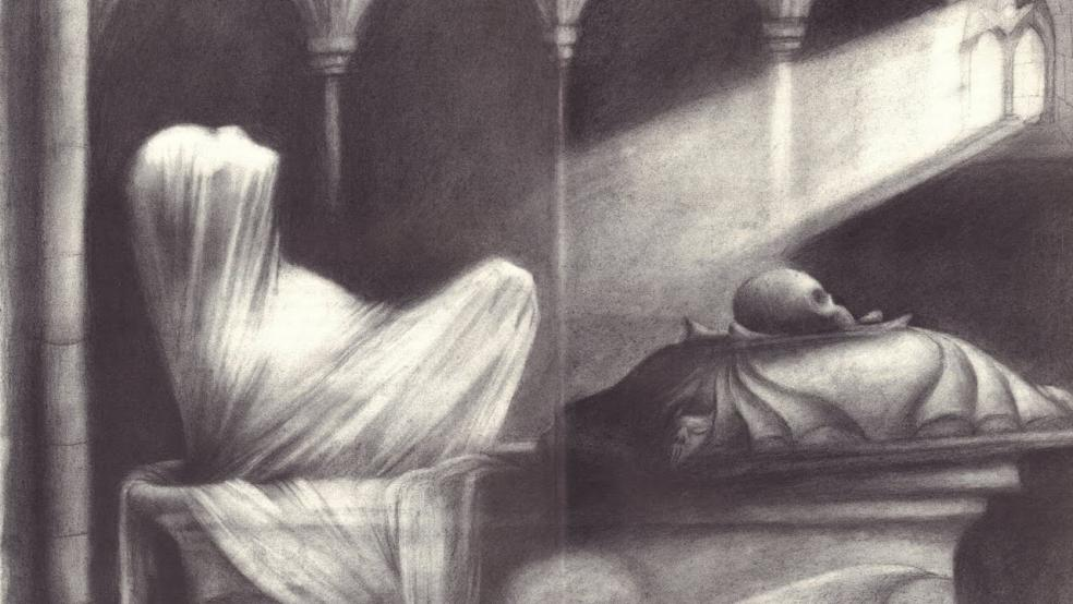 Carmilla, vampirița cu 26 de ani mai bătrână decât Dracula lui Bram Stoker