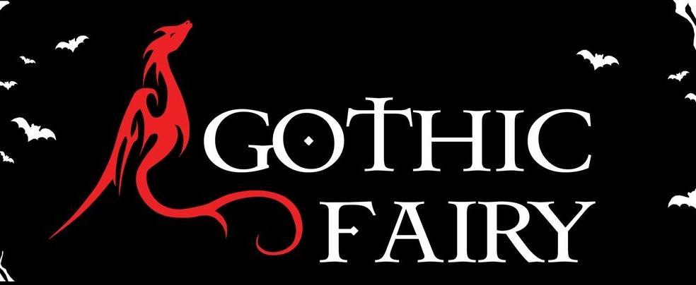 Noul magazin Gothic Fairy din București