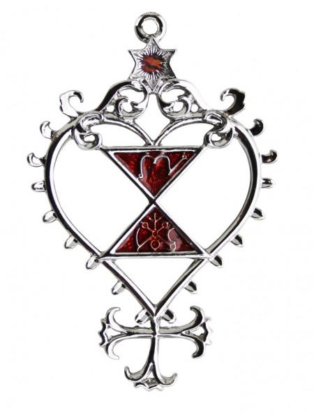 Pandantiv Cabala Mistica - Semnul lui Venus