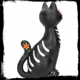 Poze Statueta pisica Sugar Kitty 26 cm