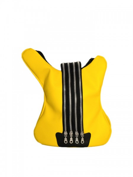 Geanta in forma de chitara rock Zip it!