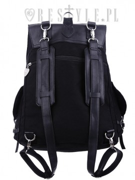 Rucsac gotic O-Ring