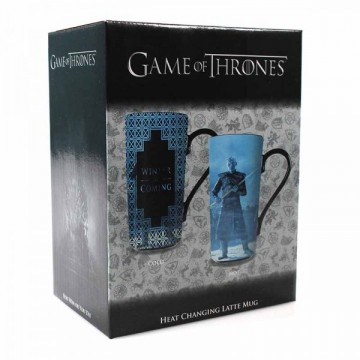 Cana termosensibila Game of Thrones - Winter is coming