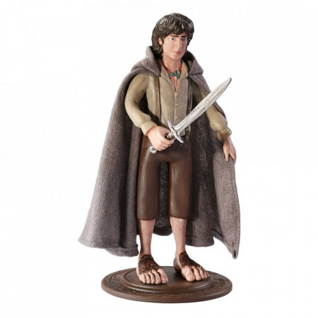 Figurina de colectie Lord of The Rings - Frodo Baggins