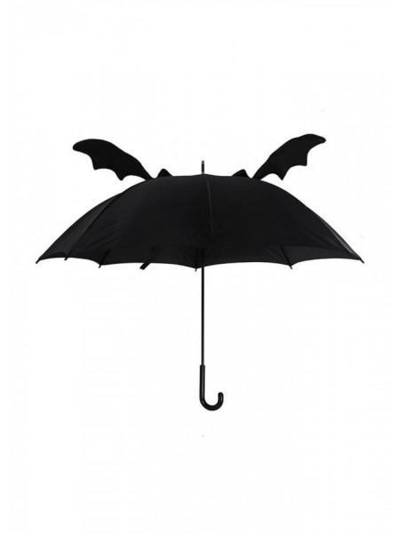 Umbrela 3D Liliac