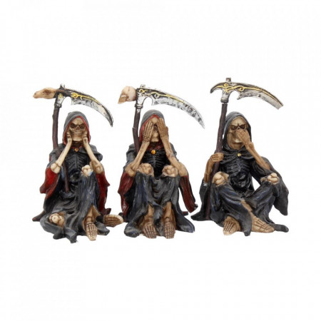 Set statuete Something Wicked 9.5 cm