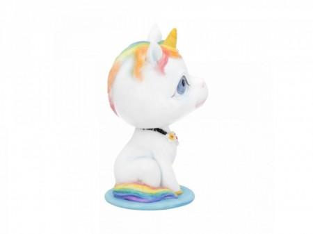 Unicorn Bobble-head Bobicorn 11 cm