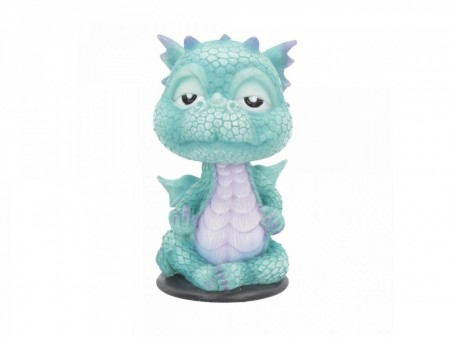 Dragonel Bobble-head Bobzilla 11 cm