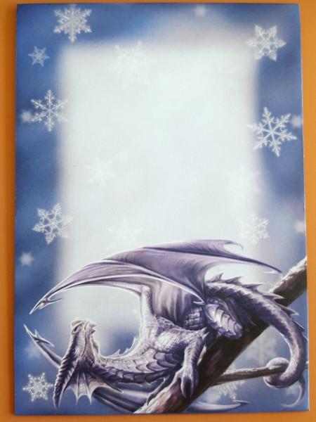 Felicitare Crăciun Un cadou magic