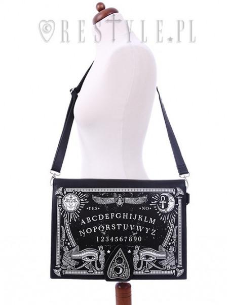 Geantă gotică Placă Ouija