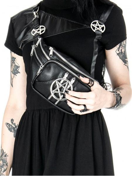 Borseta gotica Pentagrama