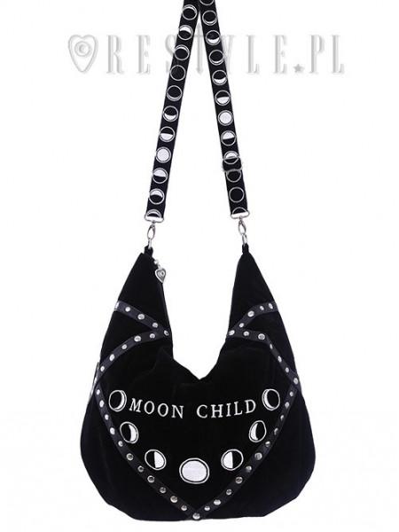 Geantă gotică Moon Child