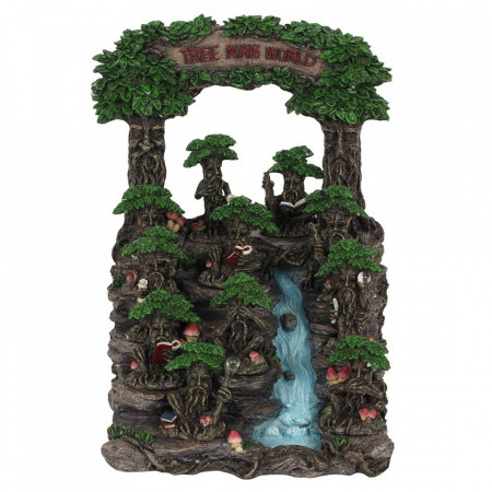 Statueta copac magic Green Man 6 cm