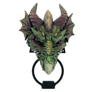Ciocănitor ușă Dragon Kryst